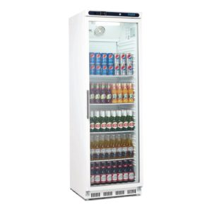 Polar display koeling 400 liter - CD087